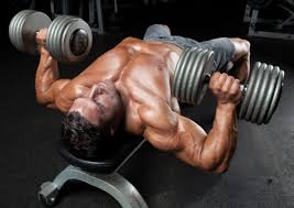 Seated Bench Press How To Dumbbell Bench Press Technique And Form Youtube Military