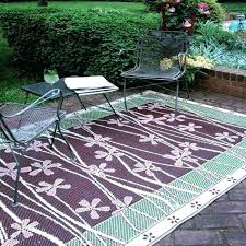 rv outdoor mats awning horse camper rugs for decks u2013 sewing patterns