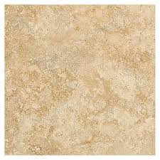 Nobile Laminate Flooring Brown Tan Ceramic Tile Tile The Home Depot