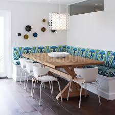Trestle Style Dining Table Farm Style Solid Oak Wood Trestle Based Dining Table Stockroom