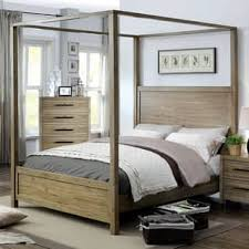 Wood Canopy Bed Canopy Bed Wood For Less Overstock