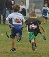 Flag Football Leagues Nfl Flag Football League Town Of Exeter New Hampshire Official