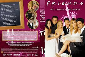 friends season 10 discs 01 02