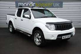 nissan d40 accessories uk our new nissan navara seeker edition from motorseeker uk