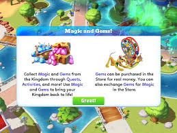 disney magic kingdoms tips cheats and strategies gamezebo