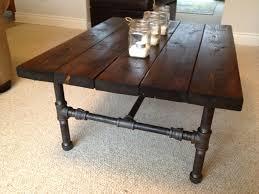 coffee table glamorous homemade coffee table design ideas