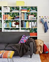 A Bookcase Living Room Layout Ideas Place A Bookcase Behind Your Sofa