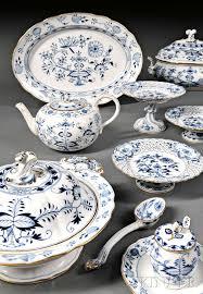 Meissen Vase Value Meissen Porcelain 5 Tips For Collectors Skinner Inc