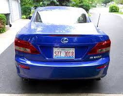 lexus is 250 vs infiniti g37 coupe road test review 2014 lexus is250c f sport is top down