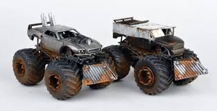 next monster truck show mad max monster trucks u2013 part 3 wargaming hub