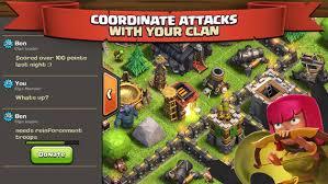 download game mod coc thunderbolt apk mania full clash of clans v7 65 5 mod apk