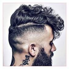 best haircut for men with thick hair with taper fade haircut u2013 all