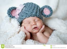 cute sleeping baby stock image image childhood baby 23300541