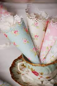 cindy adkins art books tea shabby chic tea party