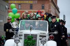 noel 130 years of st patrick u0027s day parades in denver u2013 the