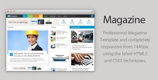 mogoze responsive 1440px html5 template by an themes themeforest