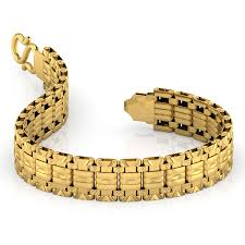 bracelet gold mens images Buy bracelets for men design online price starting rs 21 687 in india jpg