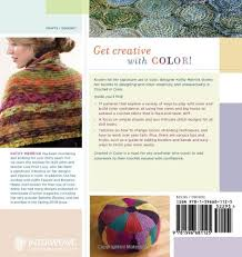 resumes with color crochet in color kathy merrick 9781596681125 amazon com books