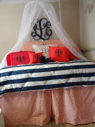 Dorm Themes by Our Large Wooden Script Monogram Is Perfect For Dorm Rooms Doors