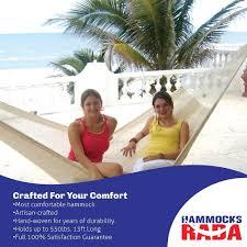 amazon com hammocks rada handmade yucatan hammock matrimonial