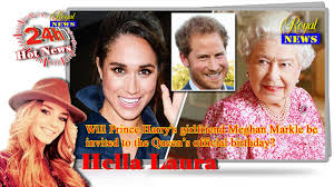 newsroyal will prince harry u0027s girlfriend be invited to the