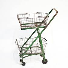 Mini Shopping Cart Desk Organizer 98 Best Shopping Carts Images On Pinterest Shopping Carts