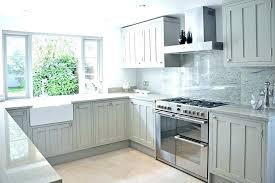 carlage cuisine carrelage cuisine blanc carrelage cuisine gris cuisine grise et