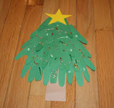 handprint tree craft all network