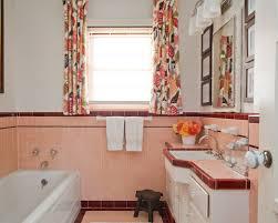 bathroom paint ideas pink tile fair pink tile bathroom ideas