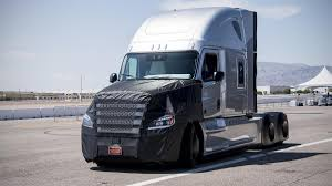 freightliner freightliner wants to know if we u0027re ready for autonomous trucks