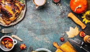 what is thanksgiving worldatlas
