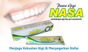 Pasta Gigi Di Alfamart resmi harga pasta gigi nasa yang sebenarnya nikmati sensasi nafas