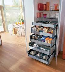 stylish extra storage in kitchen 21 clever ways to maximize