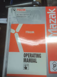 2011 mazak quickturn nexus 250 ii my 1st machinery