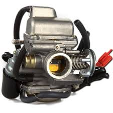 amazon com new carburetor yerf dog dogg gy6 150 150cc scooter