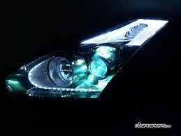 nissan headlights 09 14 nissan r35 gt r u2014 ultra led headlights