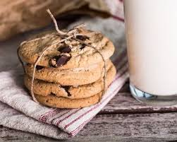 cookies cuisine az recette cookies chocolat et caramel au beurre salé facile rapide