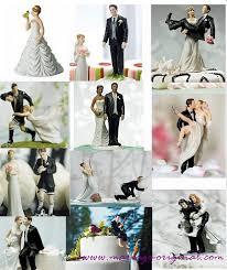 sujet mariage la figurine de gateau de mariage est un sujet parfait pour la