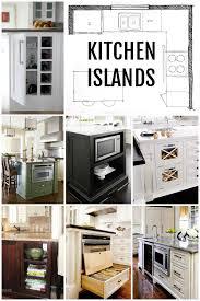 kitchen layouts with islands kitchen island layout photogiraffe me