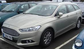 ford mondeo wikiwand