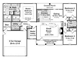 the castle rock 6391 3 bedrooms and 2 5 baths the house designers
