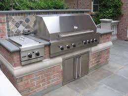 bbq kitchen ideas outdoor kitchen bbq design installation bergen county nj