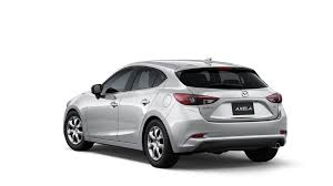 mazda 2017 models 2017 mazda3 axela was launched today in japan it got better