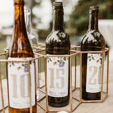 guest book wine bottle diy wine bottle guestbook for bridal shower and or wedding