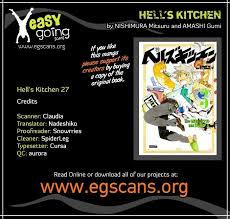 Hell S Kitchen Page 3 - hells kitchen ch 27 stream 5 edition 1 page 3 1 mangapark read