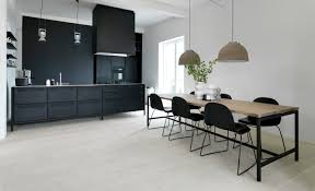 Kitchen With Wood Floors by Beautiful Wood Flooring
