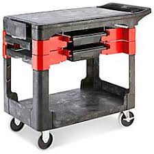 Rolling Tool Cabinets Tool Carts Rolling Tool Cabinets In Stock Uline