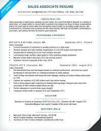 Customer Service Associate Resume Sample Sample Resume For Customer Service Associate Example Customer