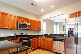 oak kitchen cabinets with stainless steel appliances gallery mechanicsburg lincoln housing