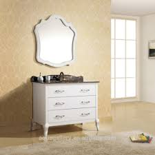 Bathroom Furniture Wood European Style Bathroom Vanity European Style Bathroom Vanity